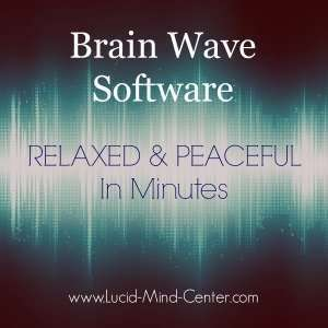 brain wave software