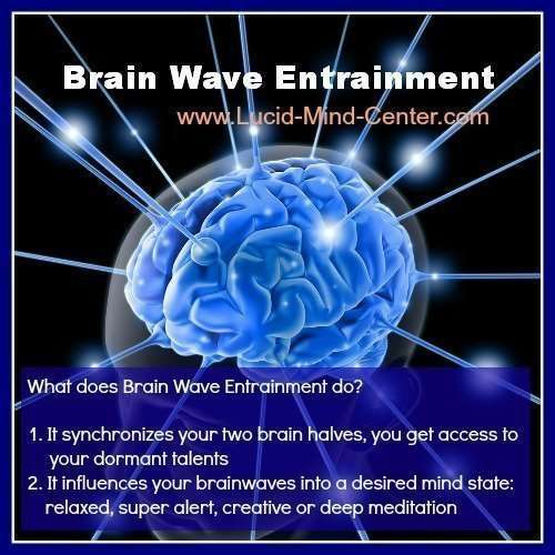 407xNxbrain wave entrainment with