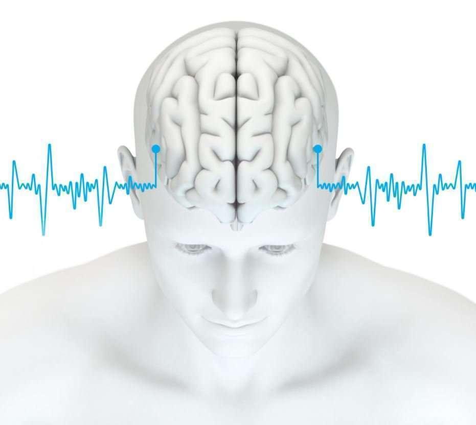 Binaural Hearing - Lucid Mind