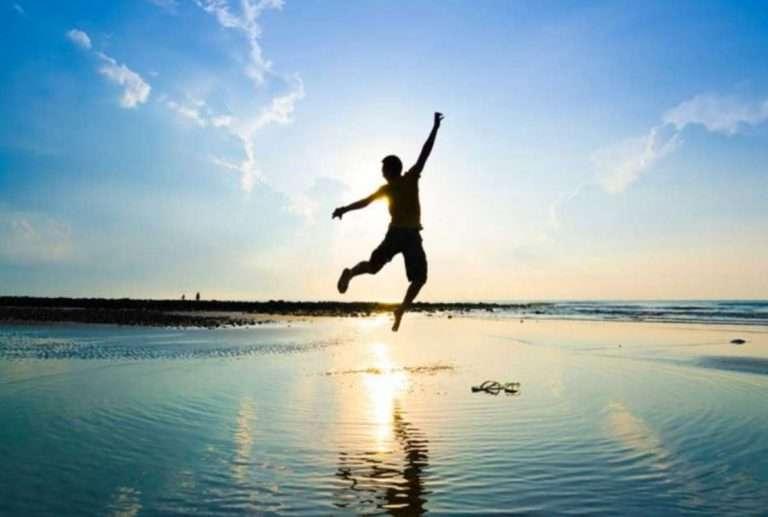 Enjoying Life - Change Your Life in 7 days