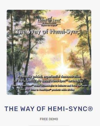 Free Binaural Beats with Hemi Sync
