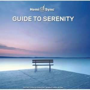 guide to serenity anger management with Hemi-Sync
