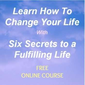 Change Your Life in 7 Days - Free Course