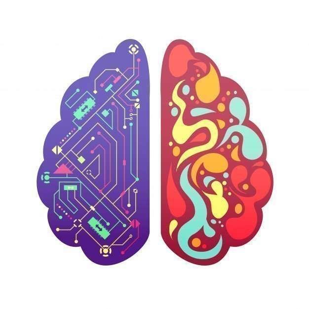 Left Brain Right Brain Balance