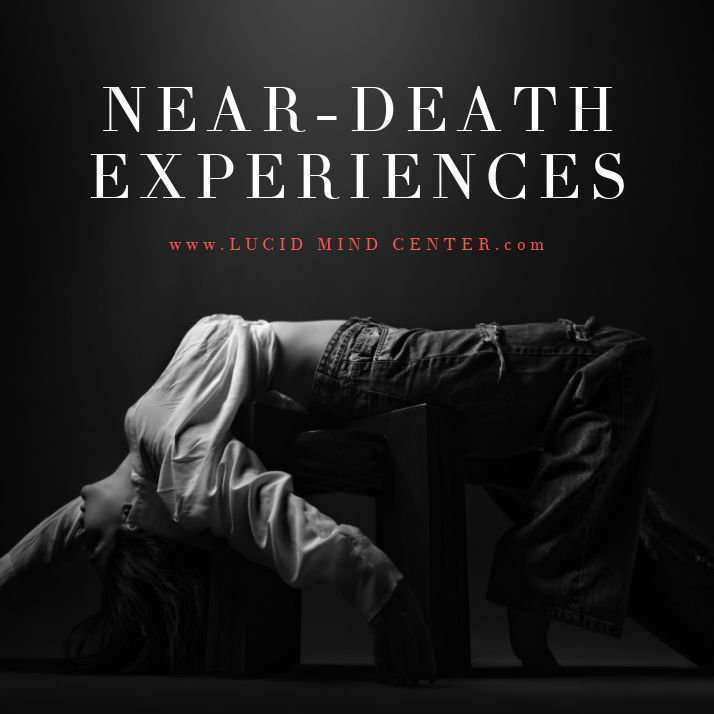Near Death Experiences Main with Square