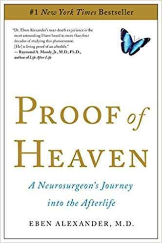 Proof of Heaven, Near Death Experience Eben Alexander