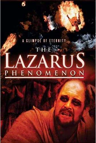 The Lazarus Effect DVD ian McCormack jellyfish