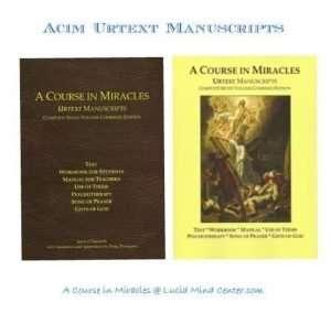 acim urtext books final3