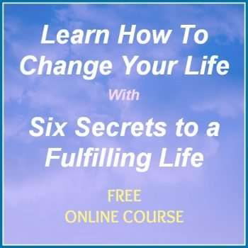 Course: Learn How to Change Your Life