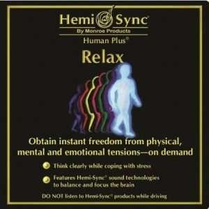 Relax hemi sync