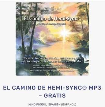 Hemi Sync GRATIS DESCARGA