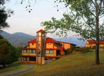 Instituto Monroe - The Monroe Institute