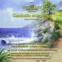 Caminata Energetica Hemi Sync Español