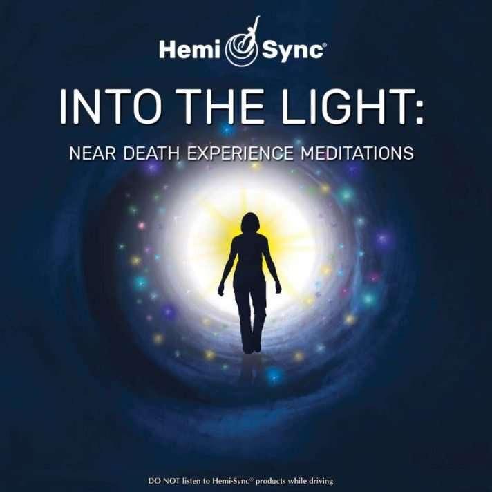 Near Death Experiences Hemi-Sync