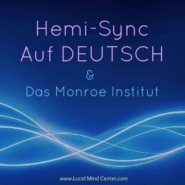 Hemi-Sync DEUTSCH