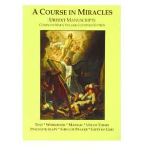 A Course in Miracles URTEXT square