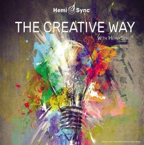 Guided Meditation: A creative Way with Hemi-Sync