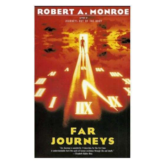 Far Journeys - Proof of Life after Death