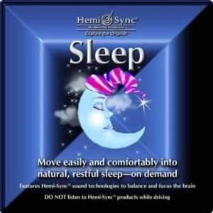 Improving Sleep