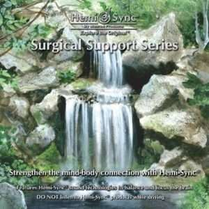 Surgical Support Hemi-sync