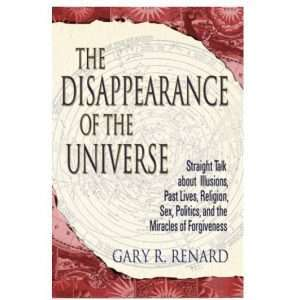 The Disappearance of the Universe Gary Renard square