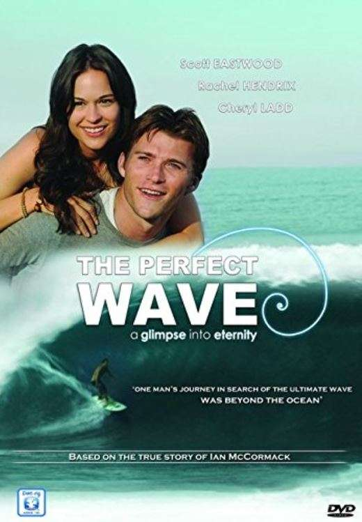 The Perfect Wave DVD. Near Death Experience