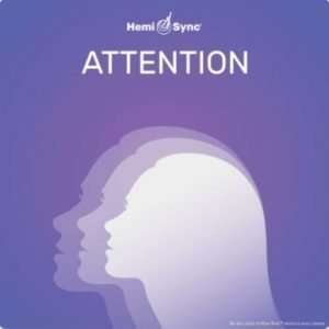 Attention - Hemi-Sync, Human Plus