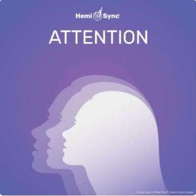 Attention - Hemi-Sync, Human Plus