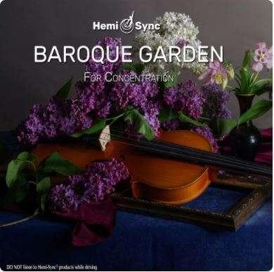 Baroque Garden - Hemi-Sync, Metamusic