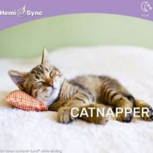 Catnapper - Hemi-Sync, Mind Food