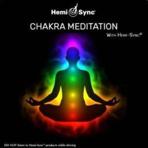 Chakra Meditation - Hemi-Sync, Mind Food