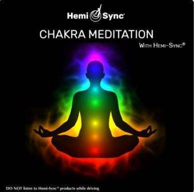 Chakra Meditation - Hemi-Sync, Mind Food