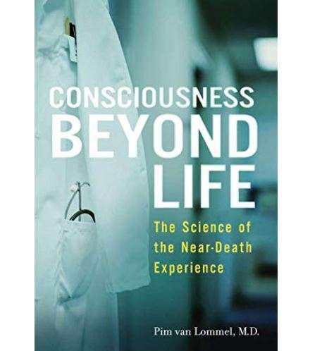 Concsiousness Beyond Life