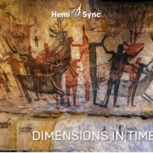 Dimensions in Time - Hemi-Sync, Metamusic