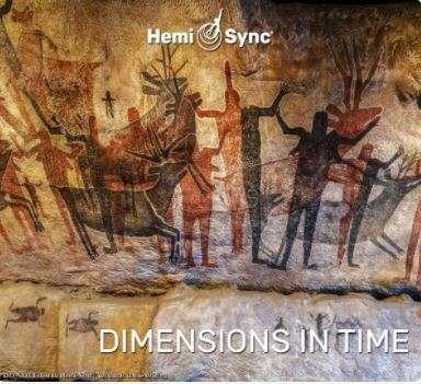Dimensions in Time - Hemi-Sync, Metamusic