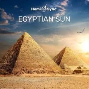 Egyptian Sun - Hemi-Sync, Meta Music