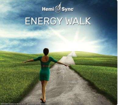Energy Walk - Hemi-Sync, Mind Food