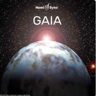 Gaia - Hemi-Sync, Metamusic
