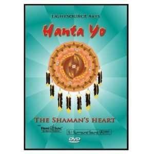 hanta yo - Lakota Sioux invocation and prayer that calls upon the Great Spirit