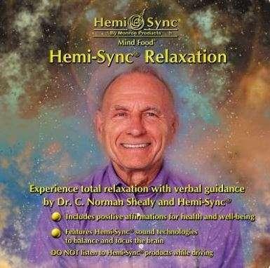 Hemi-Sync Relaxation - Hemi-Sync, Mind Food