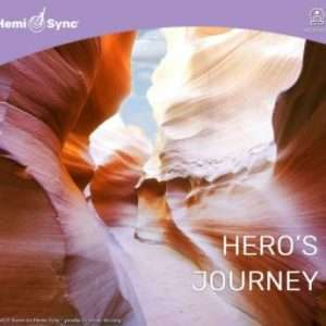 Hero's Journey - Hemi-Sync, Meta Music