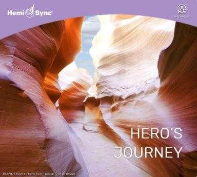 Hero's Journey - Hemi-Sync, Meta Music