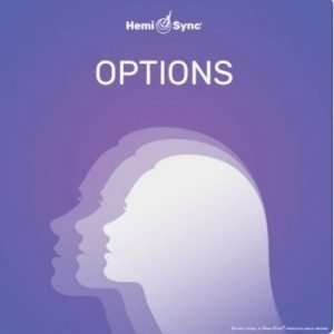 Options - Hemi-Sync, Human Plus