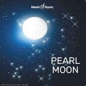 Pearl Moon - Hemi-Sync, Meditation, Metamusic
