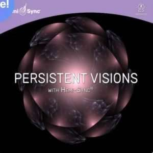Persistent Visions with Hemi-Sync - Hemi-Sync, Meta Music