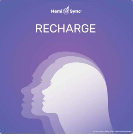 Recharge with Hemi-Sync - Learn to Catnap in 60 minutes