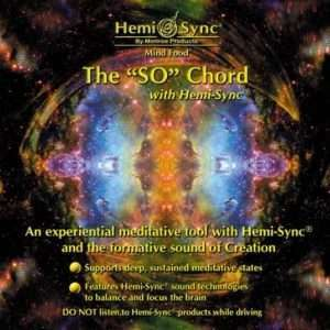 The SO Chord with Hemi-Sync