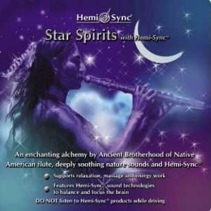 Star Spirits - Hemi-Sync, Metamusic