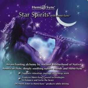Star Spirits - Hemi-Sync, Metamusic