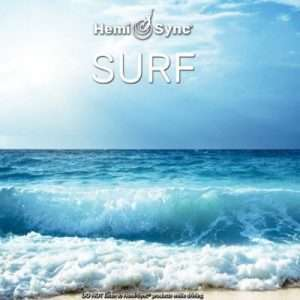 Surf with Hemi-Sync
